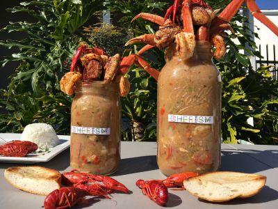 Chef Q_s Gumbo Jars_smaller